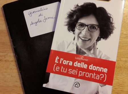 Libreria di Angela Serra: letture innovative