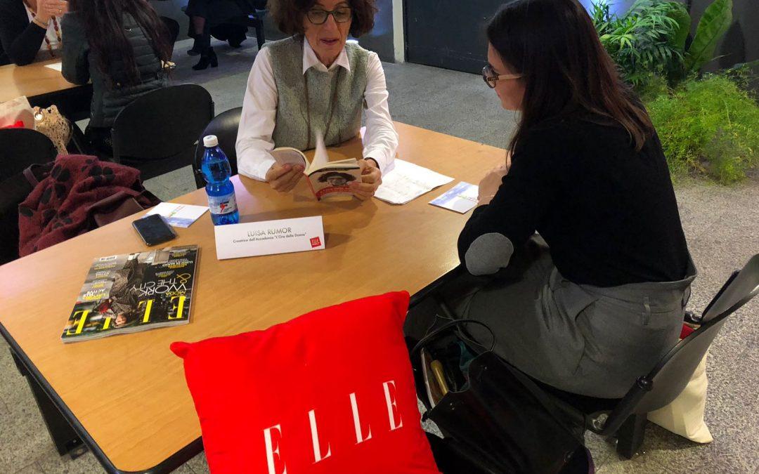 Elle Active 2018 in Bicocca: attiva il cambiamento