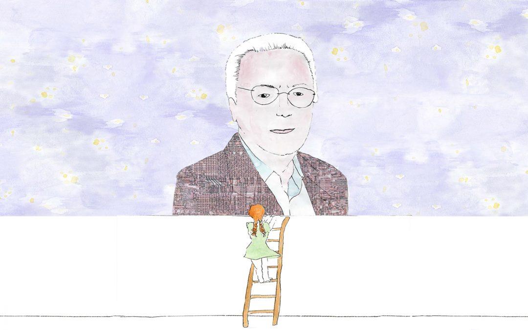 Dialogo sulla consapevolezza con Federico Faggin, l'inventore del microprocessore